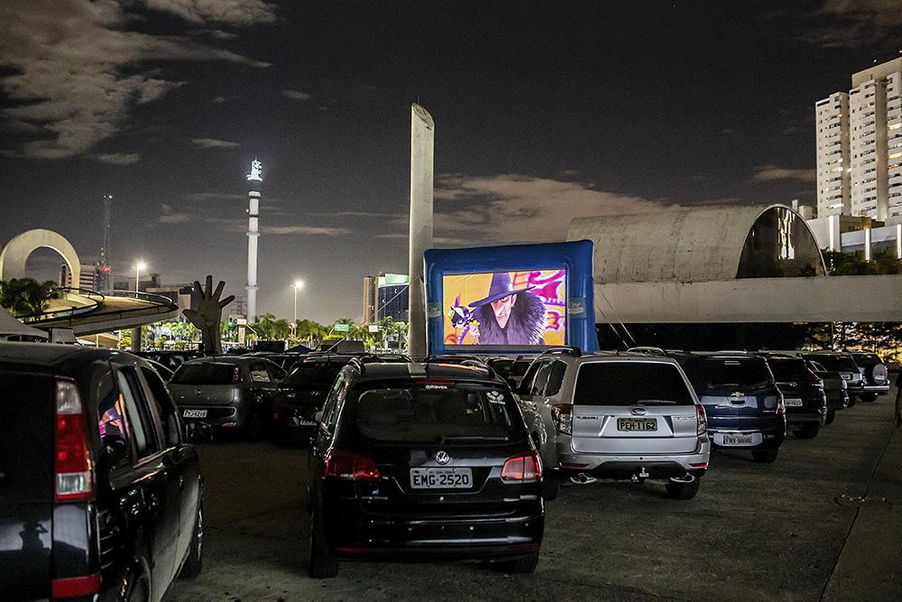 Cine Autorama abre roteiro de quatro exibições gratuitas ...